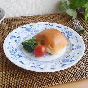 洋食器 5枚セットBlueRoyalOnion ブルーロイヤルオニオン  ケーキ皿|sara-cera-y