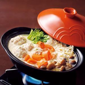 和食器 つどい おりょうり鍋|sara-cera-y