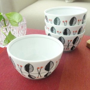 洋食器 4個セット Raspberry ラズベリー プチボール小鉢 |sara-cera-y