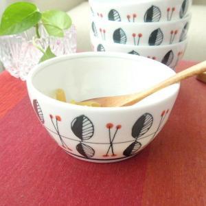 洋食器 4個セット Raspberry ラズベリー ボール中鉢 |sara-cera-y