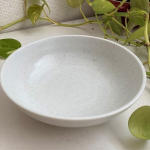 21日までSALE価格!和食器 和のぬくもり 白粉引 銘々お取り鉢 おでん鉢|sara-cera-y