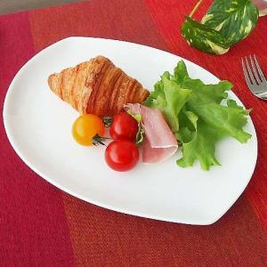 21日までSALE価格!洋食器 フュージョン カフェランチプレート(お取り寄せ商品) |sara-cera-y