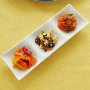 白い食器 ホワイトコワケ 三ッ仕切皿 3連薬味皿|sara-cera-y