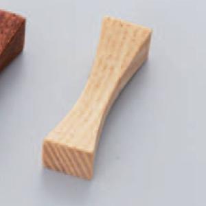 箸置 木製箸置 アーチ アッシュ レスト sara-cera-y