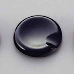 箸置 リベール箸置 黒 レスト sara-cera-y