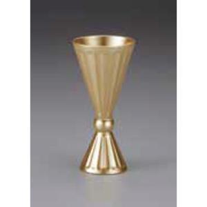 21日までSALE価格!越前塗 菊割グラス ゴールド ABS樹脂 ウレタン塗装 日本製|sara-cera-y