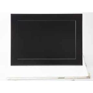 12/20までSALE!越前塗 42cm 炉緑盆 ブラック ランチョンマット お盆 テーブルマット ABS樹脂 ウレタン塗装 日本製 sara-cera-y