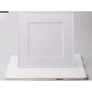 21日までSALE価格!越前塗 33cm 炉緑盆 ランチョンマットホワイト テーブルマット ABS樹脂 ウレタン塗装 日本製|sara-cera-y