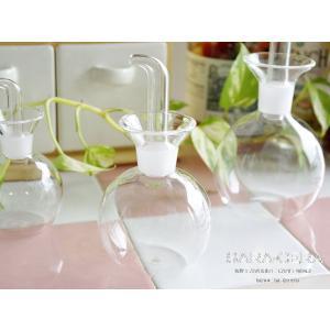 グラス ガラス 耐熱ガラス ソースボトル M   200150000032|sara-cera-y