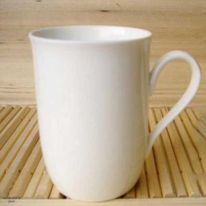アウトレット 訳あり トールマグカップ やわらかホワイトボーン 洋食器/陶器|sara-cera