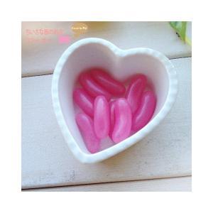 洋食器 白い食器のハートスフレココット 洋食器 食器 バレンタイン|sara-cera