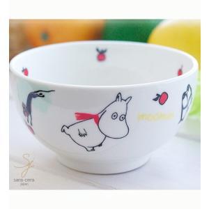 ムーミン フリーボール 離乳食 スープボール ご飯茶碗 キッズライスボウル|sara-cera