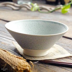 手のりがいい軽量 ご飯茶碗 (緑グリーン窯変) 和食器 和皿 和風 飯碗 茶碗 陶器 手づくり|sara-cera