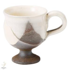 和食器 信楽焼 薄氷 エスプレッソカップ プチ おうち カフェ 食器 陶器 しがらき焼 らいすぼ〜る 春日井 軽井沢|sara-cera
