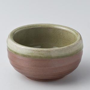 和食器 ちょこっと 織部流し玉 小鉢 豆鉢 入 ミニ プチ 小さな うつわ ボウル カフェ おしゃれ おうち 陶器 日本製|sara-cera