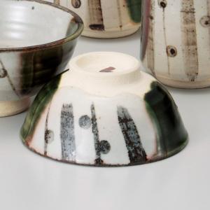 和食器 土物夢織部 ご飯茶碗 飯碗 茶碗 おうち うつわ 陶器 日本製 らいすぼーる 軽井沢 春日井|sara-cera