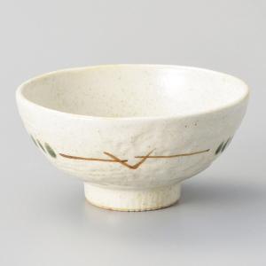 和食器 織部結び ご飯茶碗 飯碗 茶碗 おうち うつわ 陶器 日本製 らいすぼーる 軽井沢 春日井|sara-cera