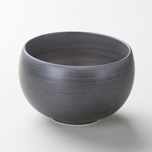 和食器 モノトーン 黒 お好み碗 有田焼 12.5×8cm 丼 どんぶり 鉢 ボウル うつわ 陶器 ...