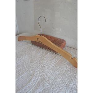 木製ハンガー|sara-style