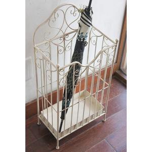 【Antiquite-Comme Dessin】レクト・アンブレラスタンド|sara-style