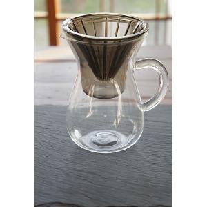 【Sara-Cafe】コーヒーカラフェセット600ml|sara-style