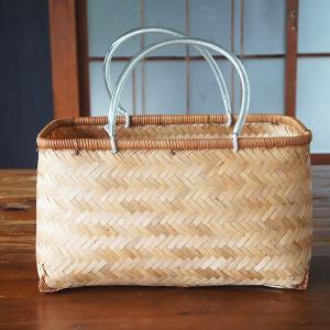 竹かご|sara-style