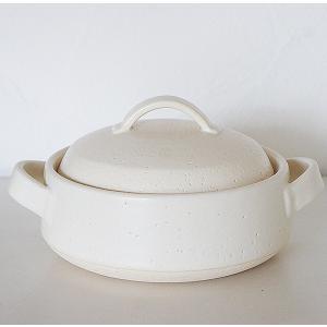 【6号サイズ】ナヴァラン浅鍋|sara-style