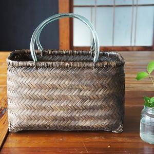 竹かご(b)M|sara-style