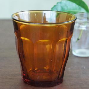 【Duralex】Picardie310mlralex】Picardie310ml(amber)|sara-style