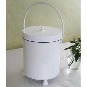 ロピタル・ホーロー缶(ボックス型)|sara-style