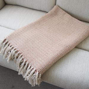 手織りコットン・マルチクロス(b)|sara-style