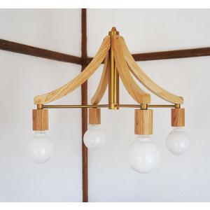 木のペンダントライト|sara-style