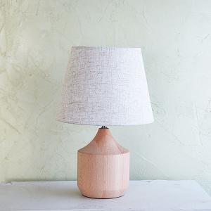 木のテーブルライトb|sara-style