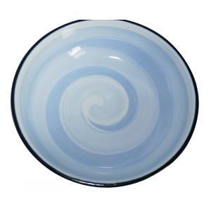 【アウトレット】吹き墨一引軽量6.5麺鉢(入数:3)|sarara-tt|03