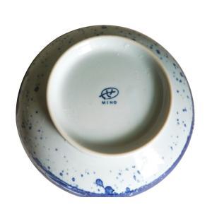 【アウトレット】吹き墨一引軽量6.5麺鉢(入数:3)|sarara-tt|04