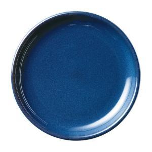 (業務用・丸皿)カントリーサイド 26cmディナー皿 フォールズブルー(入数:5)|sarara-tt