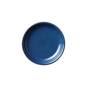 (業務用・丸皿)カントリーサイド 15cmパン皿 フォールズブルー(入数:5)|sarara-tt