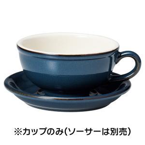 (業務用・スープカップ)カントリーサイド 片手スープカップ フォールズブルー(入数:5)|sarara-tt