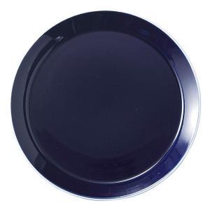 (業務用・丸皿)パシオン 21cmプレート アスール(入数:5)