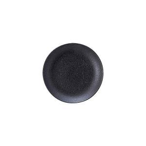 (業務用・丸皿)エボニー 17.5cmクープ皿 (入数:5)