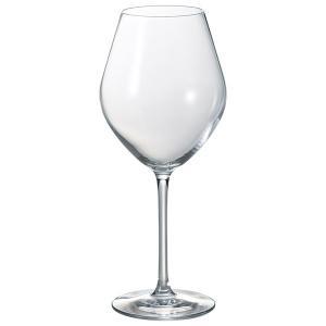 (業務用・ワイングラス)ワイン/シャンパン アロマップ フルーティー 43 (入数:6)