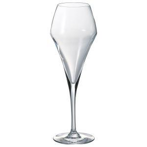 (業務用・シャンパングラス)ワイン/シャンパン アロマップ フローラル フルート 210cc (入数...
