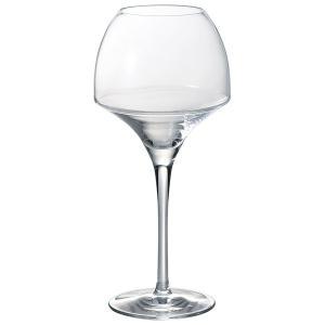 (業務用・ワイングラス)ワイン/シャンパン オープンナップ ソフト 47 (入数:6)