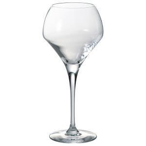 (業務用・ワイングラス)ワイン/シャンパン オープンナップ ラウンド 37 (入数:6)