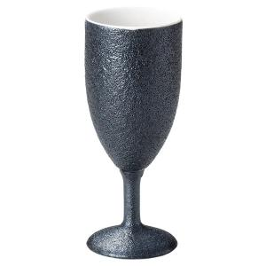 (業務用・ワイングラス)プレノ ワインカップ(銀鱗)(入数:5)|sarara-tt