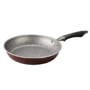(業務用・フライパン・鉄鍋)エクセライト シルバー グリルパン 26cm(入数:1)|sarara-tt