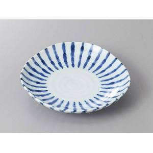 ●楕円皿 サイズ:16.6×3.3cm 【入数:5】  (シリーズコード:E381BFE819324...