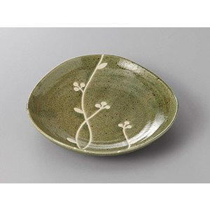 ●楕円皿 サイズ:16.5×3.2cm 【入数:5】  (シリーズコード:E381BFE819324...