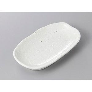 ●楕円皿 サイズ:16.5×9.5×2.5cm 【入数:5】  (シリーズコード:E381BFE81...