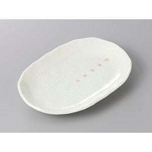 ●楕円皿 サイズ:17.5×11.5×2.5cm 【入数:5】  (シリーズコード:E381BFE8...